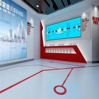 专业东莞展览制作工厂 创意时尚展厅 书画展厅 商业空间展示设计