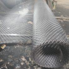 宿州2米高养殖钢板网&喷红漆菱形钢板网一卷多少钱&菱形冲孔网限时价