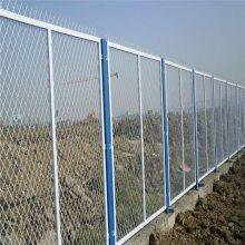 防锈漆菱形板 防护板网 机械防护网