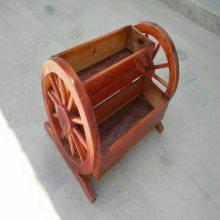 郑州花草木箱生产制造厂家,小区花箱价钱,批发