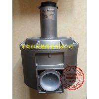 燃气调压阀 DN50/GECA集咖 燃烧器专用稳压阀/燃气减压阀/2公斤