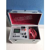 中西 变压器直流电阻测试仪 型号:HY98-HY1101N-10A 库号:M22803