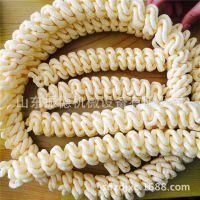 新款玉米膨化机价格 振德牌电动江米棍机 玉米花米棒机厂家