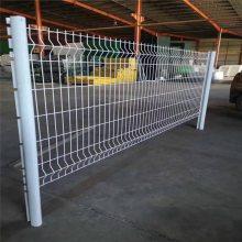 工地防护网 小区护栏 隔离护网多少钱