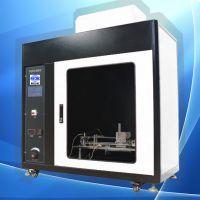 上海斯玄 触摸屏灼热丝试验机 设计标准GB/T5169.10-2006