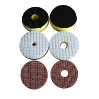 曲面玻璃抛光轮研磨轮持久耐用提高良率