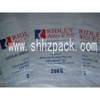 塑料编织袋 25公斤塑料编织袋