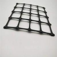 厂家热销双向塑料土工格栅 型号齐全拉伸强度高路基加固专用双拉塑料土工格栅