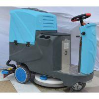 JC-90D低噪音工业洗地机|海宁电器厂洗地机哪里买