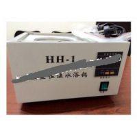 数显单孔恒温水浴锅 型号:ZN84-HH-1