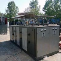 供应太康36KW电蒸汽发生器三分钟出蒸汽低压立式工业炉