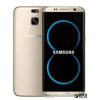 八核 6.2寸 三星 Galaxy S8 edge 三星原装屏 曲屏 4G+128G 全网通4G S