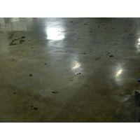 深圳南湾金刚砂硬化工程+金刚砂固化地坪=比环氧更好的耐磨地坪