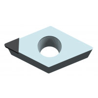 PCD刀具 钻石刀具 五轴激光成型 手机边框加工PCD刀具提高30%寿命
