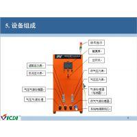 广东vicdi线路板除胶渣机 固液分离 自动加热 PLC自动控制自动反冲洗