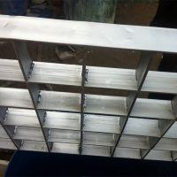 河北厂家直销插接钢格板 不锈钢钢格栅