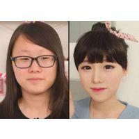 武汉哪里接团体妆比较好,公司活动聚会找专业的团体化妆师