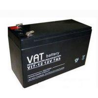 威艾特VI80-12铅酸蓄电池
