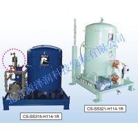 日本3R过滤设备CS-SS315 精密过滤 液压油 滤油机 中国总代理