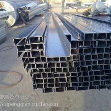 重庆C型钢批发 重庆攀钢总代理