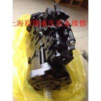 维修供应川崎K3V112DT155R-9N09液压泵,液压泵配件