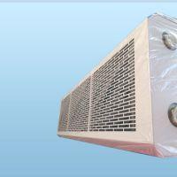 德州益华 电加热型风幕机 商用空气幕 厂家直销