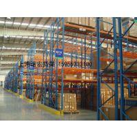 重型仓储货架上海地区生产厂家-诺宏货架