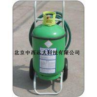 中西 氯气捕消器(推车式) 型号:S9L3-LP-15 库号:M382080