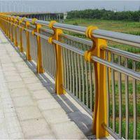 专业生产桥梁护栏 景观河道灯光护栏