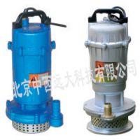 中西dyp 潜水泵 国产 铝制 型号:XLTR8-QDX10-10-0.55库号:M123555