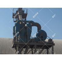 机制砂选粉机的市场发展
