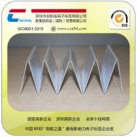 PVC喷墨白卡NFC215双面涂层直印白卡直接打印涂层白卡批发pvc card
