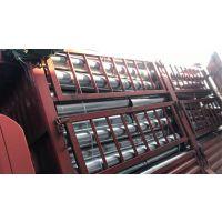 云恒长赢机械地下室通风管道加工强度大材质优好商家可靠CYJX