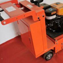 天德立13马力品牌动力小型铣刨机 120/160刀片汽油机铣刨机