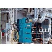 TRANTER焊接板式换热器