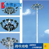 广场高杆灯 高杆灯厂家 球场高杆灯 6米高杆灯 尚今光电