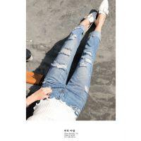 北京哪里有库存尾货短袖t恤女夏装2017新款学生韩版宽松大码百搭上衣女士体恤打底衫