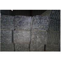 昆明方矩管批发 昆明镀锌方管价格 规格40x40x2.0 材质Q235B
