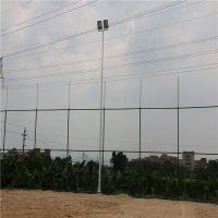 昭阳户外高杆灯 道路高杆灯 高杆灯15米 球场高杆灯灯杆定制