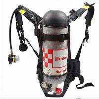 霍尼韦尔C900正压式空气呼吸器原装进口呼吸防护产品