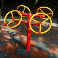 佛山市健身器材规格 柏克户外路径设施生产厂 不锈钢健身器材安装