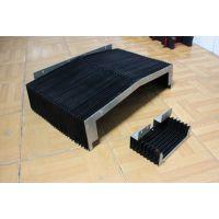 皮老虎防油皮风琴罩 机床防火风琴罩 原料生产风琴防护罩