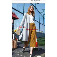 艾尔丽斯女装专柜同步当季新款一二线品牌南宁艾薇萱免费铺货