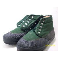 厂家批发冬季便宜的棉解放鞋
