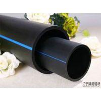 辽宁厂家直销PE90给水管_市政园林给水工程用管材_HDPE管材