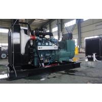 斗山大宇450KW柴油发电机组 DAEWOO全铜自动化无刷发电机