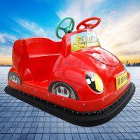 小汽车碰碰玩具车卡通动物碰碰小汽车广场双人小汽车