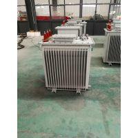 开封S11-MRD-100地下式变压器 优势