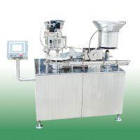 山东新玛 全自动灌装机 果汁饮料食用油三合一灌装机