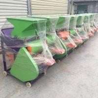 全自动高速花生剥壳机 花生种子剥壳机现场操作 厂家批发